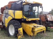 New Holland CR 9080 Elevation Kombajn