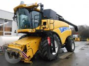New Holland CR 9080 Elevation Mähdrescher