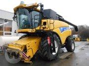 New Holland CR 9080 Elevation Зерноуборочные комбайны