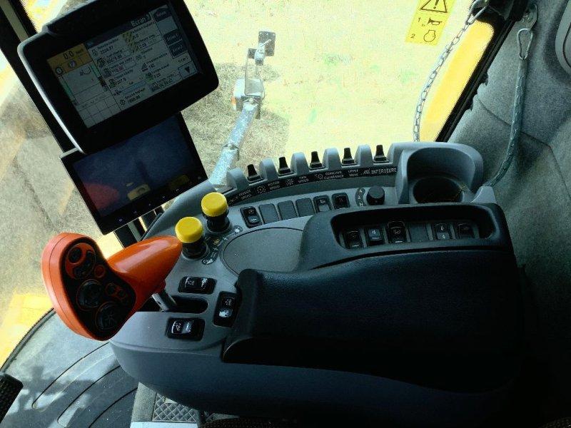 Mähdrescher типа New Holland CR 9080, Gebrauchtmaschine в CORMENON (Фотография 4)