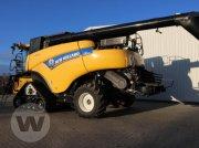 Mähdrescher des Typs New Holland CR 9090 Elevation SCR Raupe, Gebrauchtmaschine in Jördenstorf