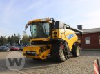 Mähdrescher des Typs New Holland CR 9090 Elevation VF in Jördenstorf