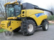 Mähdrescher des Typs New Holland CR 9090 Elevation, Gebrauchtmaschine in Dedelow