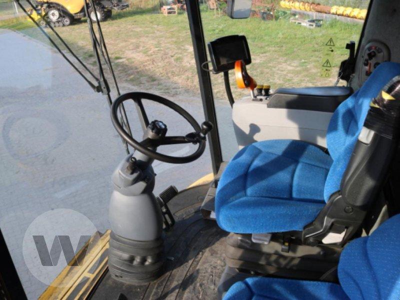Mähdrescher des Typs New Holland CR 9090 Elevation, Gebrauchtmaschine in Jördenstorf (Bild 6)