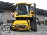 New Holland CR 9090 RAUPE SCR Mähdrescher