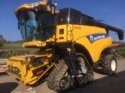 New Holland CR 9090 SCR Kombajn