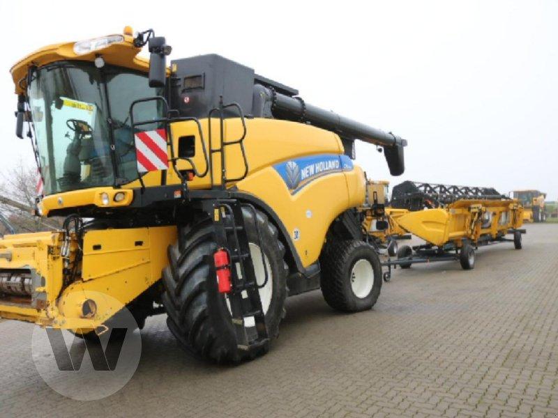 Bild New Holland CR 9090