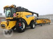 New Holland CR 9090 Mähdrescher