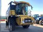 Mähdrescher des Typs New Holland CR 960 в Neuhof - Dorfborn