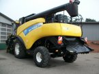 Mähdrescher типа New Holland CR 980 в Wagenfeld
