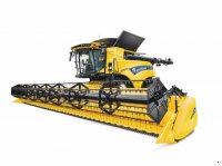 New Holland CR10.90 Cosechadora