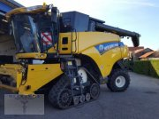 New Holland CR8080 Cosechadora
