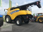 Mähdrescher des Typs New Holland CR8.80 DFR in Gerstetten