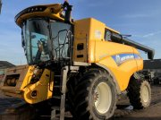 New Holland CR8.90 Kombajn