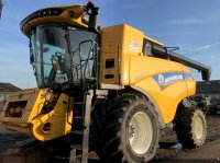 New Holland CR8.90 Mähdrescher