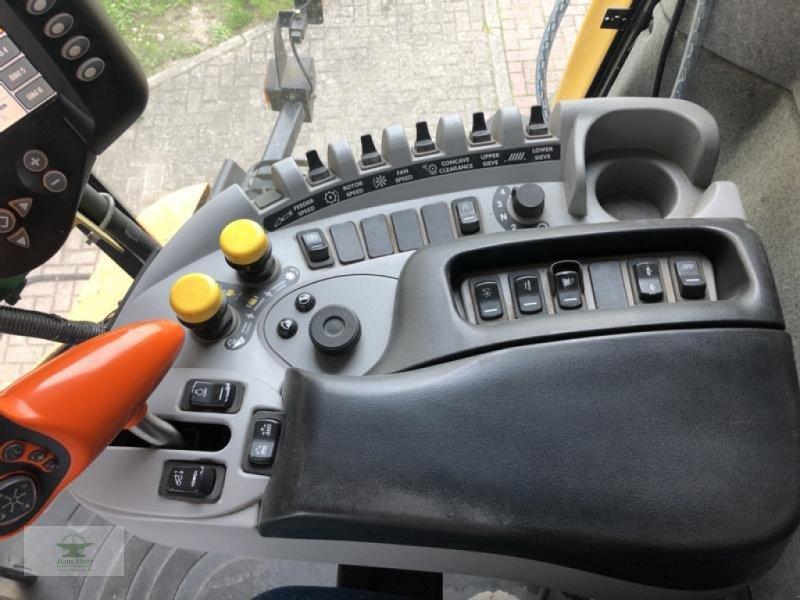 Mähdrescher des Typs New Holland CR9070 ELEVATION, Gebrauchtmaschine in Rubenow OT Groß Ernsthof (Bild 4)