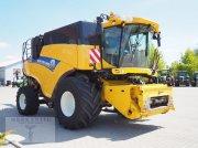 Mähdrescher typu New Holland CR9090 + VF 10,7 M, Gebrauchtmaschine w Pragsdorf