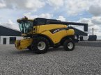 Mähdrescher des Typs New Holland CR980 в Thorsø