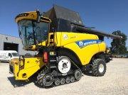 New Holland CR9.80SMARTTRAX Combine harvester