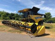 New Holland CR9.90 Зерноуборочные комбайны