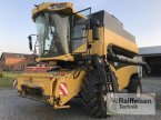 Mähdrescher des Typs New Holland CS 540 in Husum
