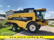 Mähdrescher des Typs New Holland CS 540, Gebrauchtmaschine in Velburg
