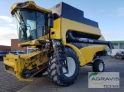 New Holland CS 640 Mähdrescher