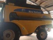 Mähdrescher des Typs New Holland CS 660, Gebrauchtmaschine in Peine