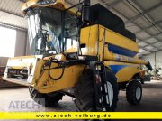 New Holland CSX 7070 Mähdrescher