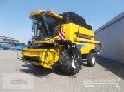 New Holland CSX 7080 Mähdrescher