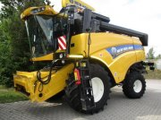 New Holland CX 5080 SCR Mähdrescher