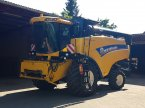 Mähdrescher des Typs New Holland CX 5080 in Osterode