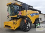 Mähdrescher des Typs New Holland CX 5090 in Grimma