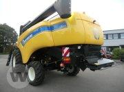 New Holland CX 5090 Mähdrescher