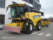 New Holland CX 5.90 Mähdrescher