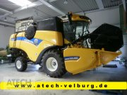 New Holland CX 5.90 Kombajn