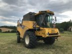 Mähdrescher typu New Holland CX 6080 v MONFERRAN