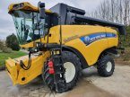 Mähdrescher del tipo New Holland CX 6090 ELEVATION 4x4 en Baillonville