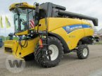 Mähdrescher des Typs New Holland CX 6090 in Kleeth