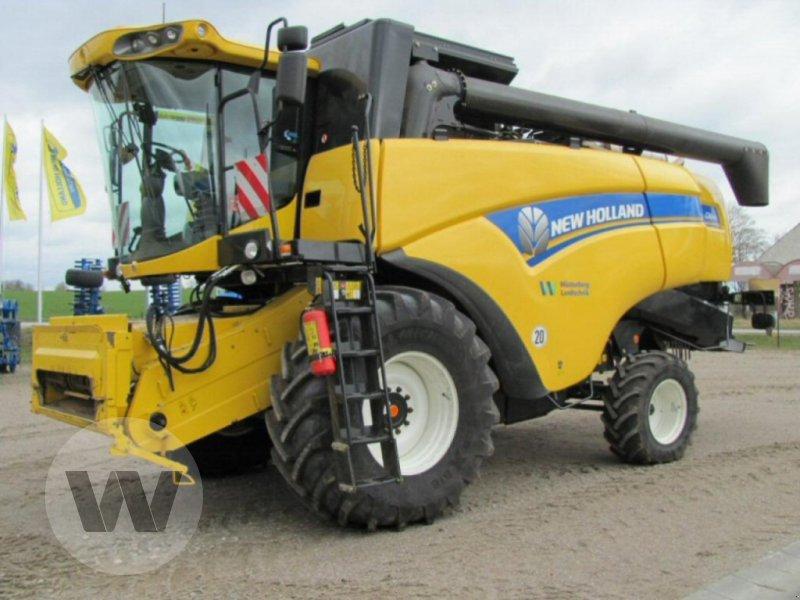 Bild New Holland CX 6090