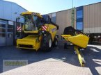 Mähdrescher des Typs New Holland CX 6090 in Greven