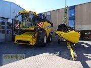 Mähdrescher типа New Holland CX 6090, Gebrauchtmaschine в Greven
