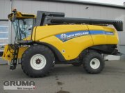 Mähdrescher des Typs New Holland CX 6.80, Neumaschine in Egg a.d. Günz