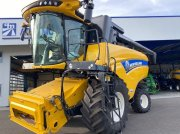 Mähdrescher типа New Holland CX 6.90 LATERALE, Gebrauchtmaschine в Montauban
