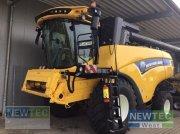New Holland CX 6.90 Mähdrescher