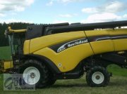 New Holland CX 760 Mähdrescher