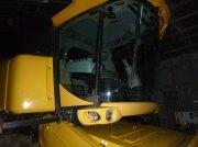 Mähdrescher des Typs New Holland CX 780 FSH KUN 1,299 TIMER, Gebrauchtmaschine in Skive