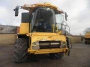 New Holland CX 780 KUN 1.299 timer Cosechadora