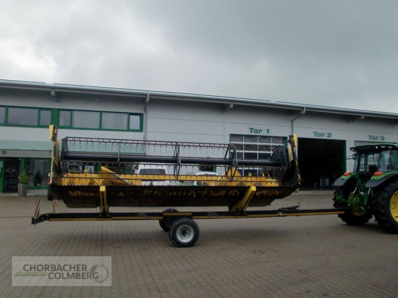 Mähdrescher типа New Holland CX 780, Gebrauchtmaschine в Colmberg (Фотография 16)