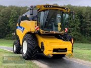 New Holland CX 7.80 Mähdrescher